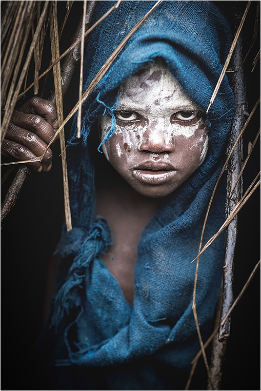 Emerging Photographers, Best Photo of the Day in Emphoka by Cyril Blanchard