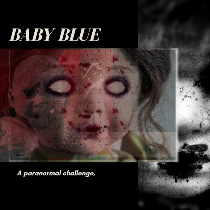 Baby blues-scary game 2020