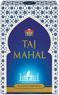 Taj Mahal Tea Box  (500 g)