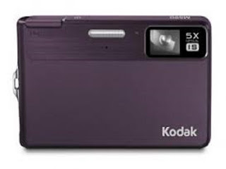 Picture Kodak EasyShare M590 Driver Download