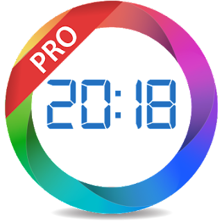 Reloj Despertador Pro[Alarm Clock Caynax PRO v10][Patch][APK-MOD][Multi + FULL]