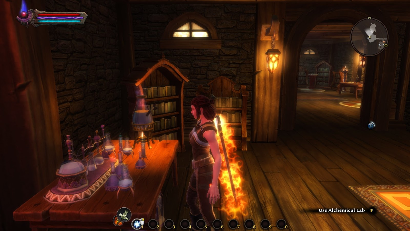 Inventory Full: Kingdoms Of Amalur: First Impressions