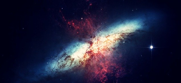 El Hubble hace hallazgos sorprendentes sobre el universo primitivo