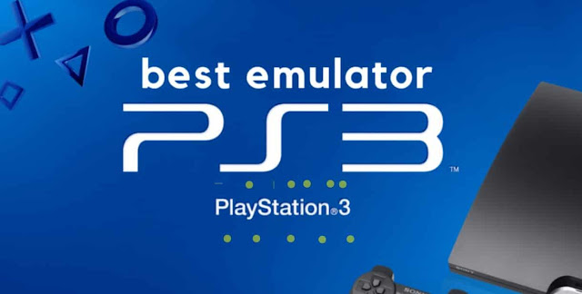 PS3 Emulator, BIOS and ROMS Free Download (2020 Latest)