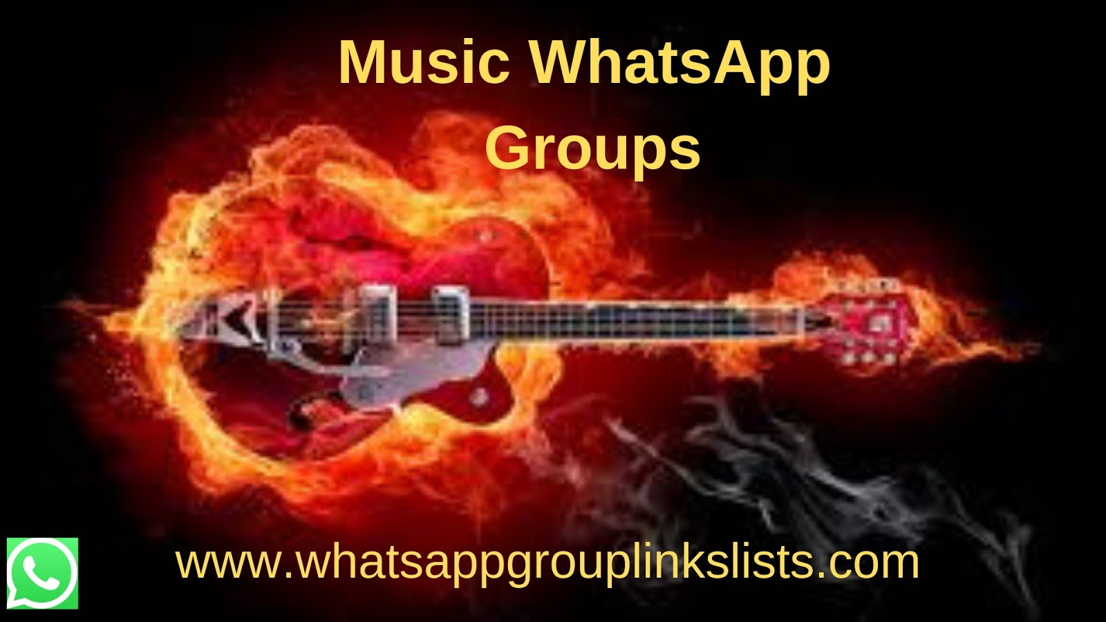 Join Music WhasApp Group links list