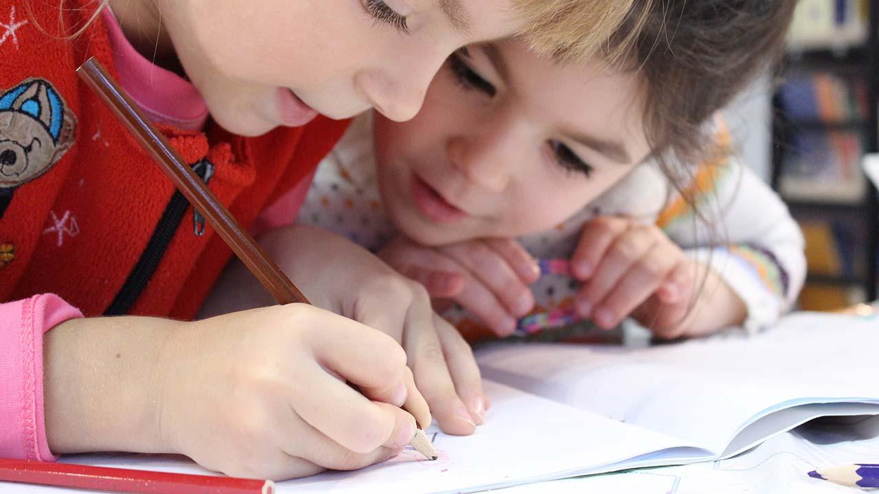 Cara Pilih Bimbingan Belajar Yang Tepat Untuk Anak