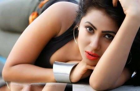 Alisha Pradhan Best Photos 32