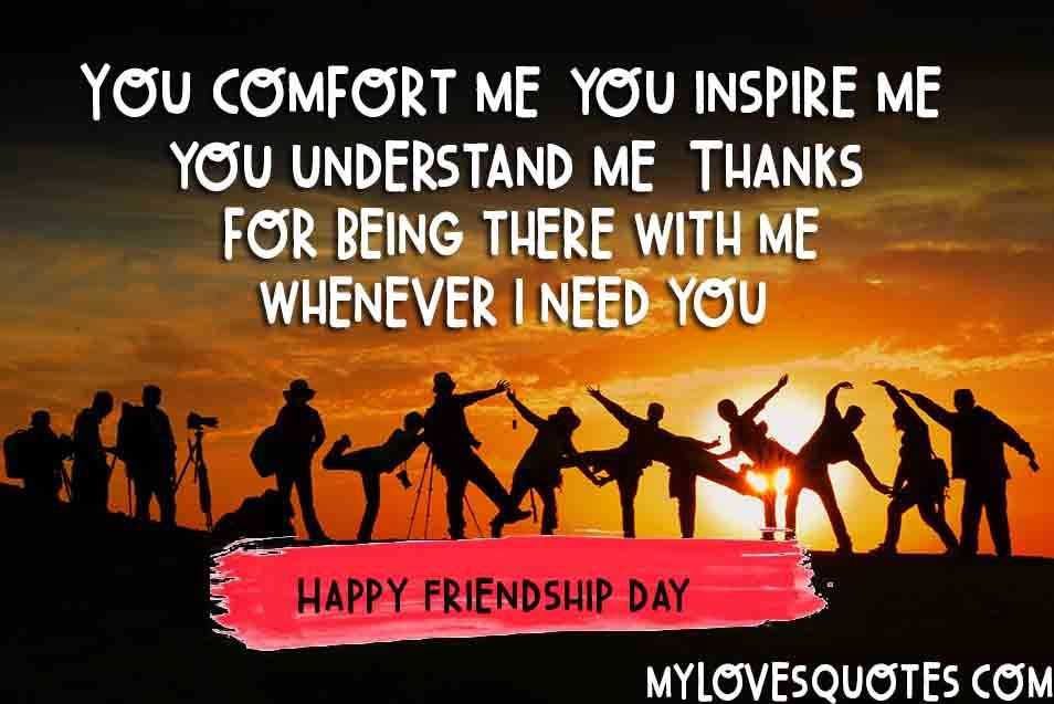 Happy Friendship Day 2020 Images