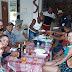 Filhos de Umbuzeiro realizam confraternização no bar de Leu