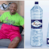 37 Year-old Dr Malinga's New Business Venture Is Selling Water!