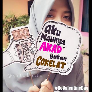 Meme Valentine Day Lucu buat Sindiran Hari Kasih Sayang