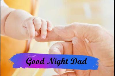 Good Night Dad