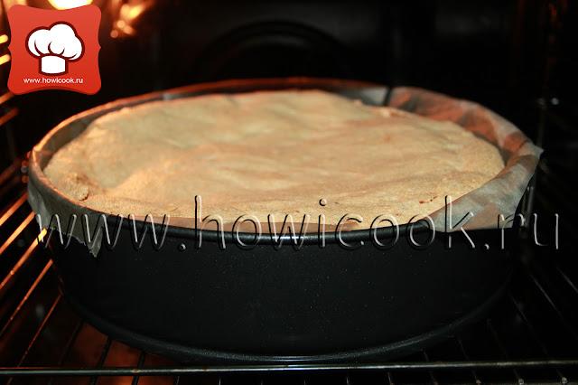 рецепт вкусного киевского торта с пошаговыми фото