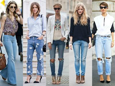 Jeans tu mejor aliado