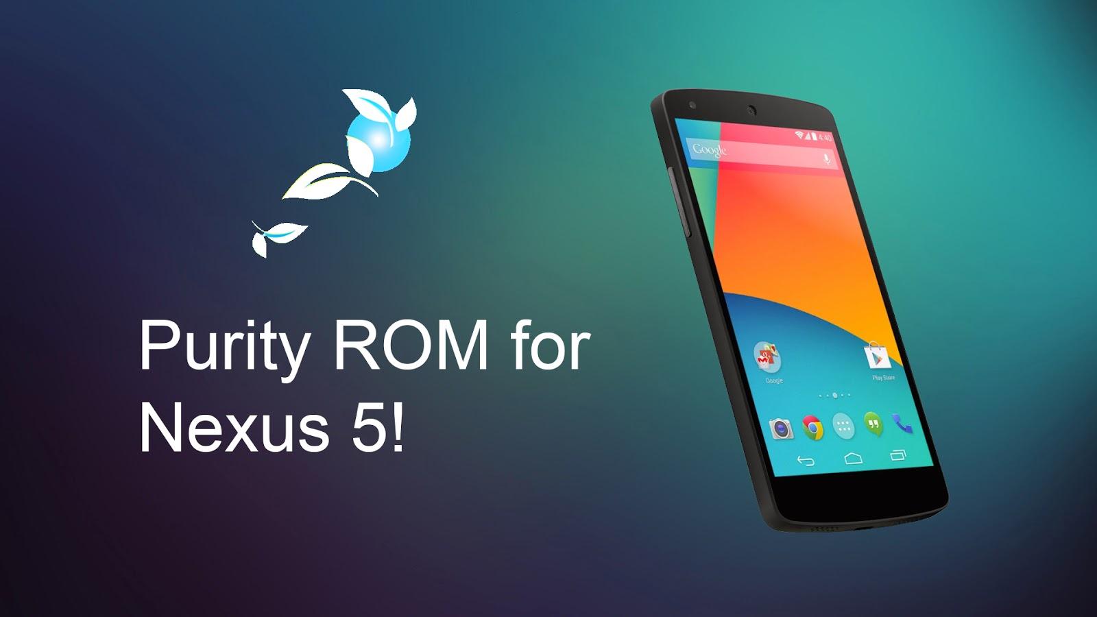 Nexus 4 roms best