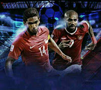 Piala AFF 2016 Indonesia vs Singapura