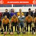 Amador de futsal: Atlanta vence a sua primeira na competição