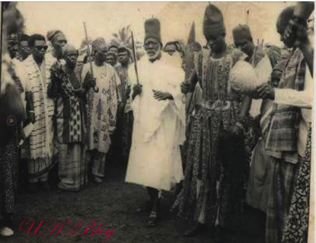 A Brief History of Onitsha People