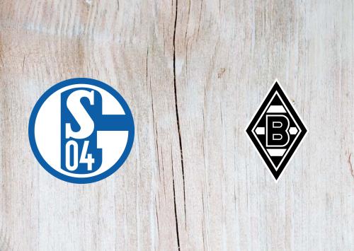 Schalke 04 vs Borussia M'gladbach -Highlights 20 March 2021