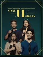 Stand Up Shorts (2021) Hindi Stand Up Comedy Watch Online Movies
