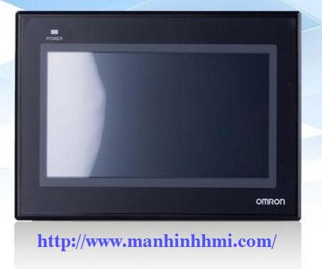 Đại lý bán màn hình HMI Omron NB10W-TW01B tích hợp cổng Ethernet