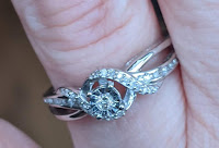 Picture of Engagement Ring