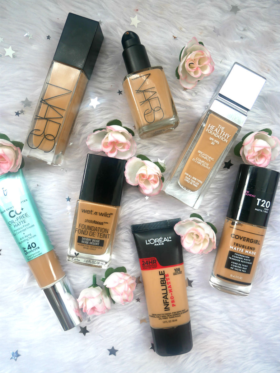 foundation haul