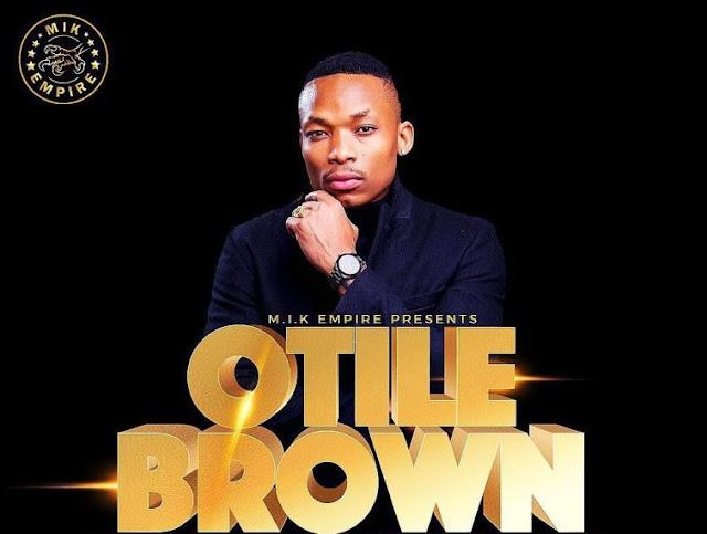 Otile Brown Ft. Jovial - Zichune