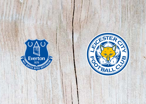 Everton vs Leicester Full Match & Highlights 1 January 2019