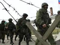 Marinir Amerika Vs Marinir Rusia Menang Mana? Ini Jawabannya