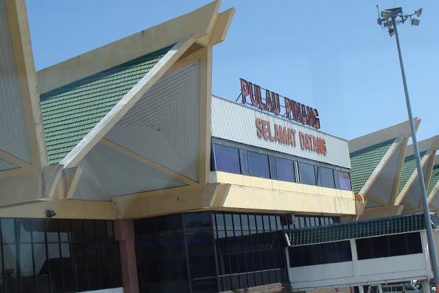photo of Penang International Airport