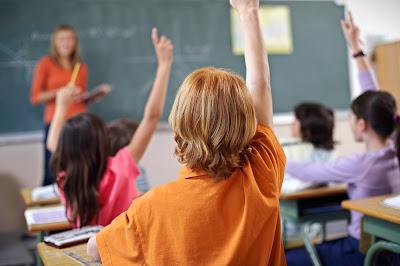 Θεσπρωτία: Ενημέρωση για τις εγγραφές στην Πρωτοβάθμια Εκπαίδευση