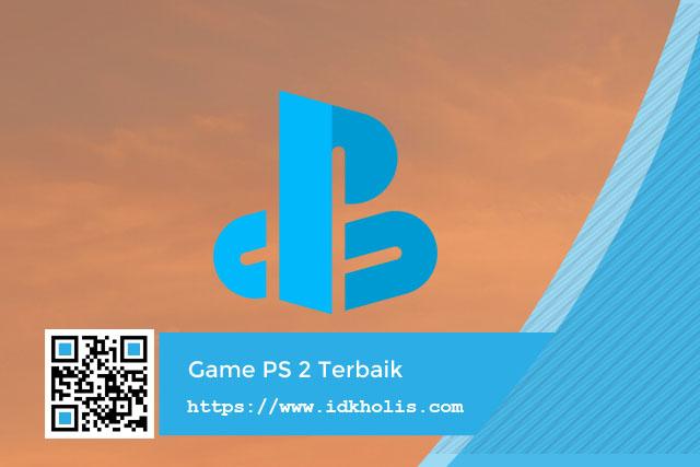 Deretan Game PS 2 Terbaik Sepanjang Masa
