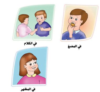 وظيفة الأسنان