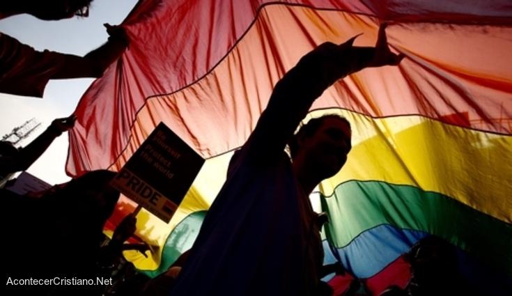 Legalizan aborto y matrimonio gay en Irlanda del Norte