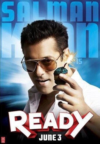 salman khan ready first look