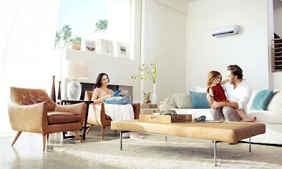 Kualitas Terjamin, Berikut 5 Keuntungan Membeli AC di Distributor Resmi Daikin