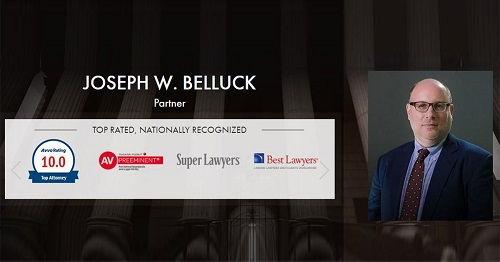 mesothelioma trial attorney