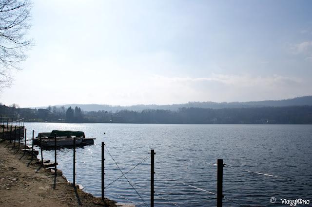 Il Lago Grande di Avigliana