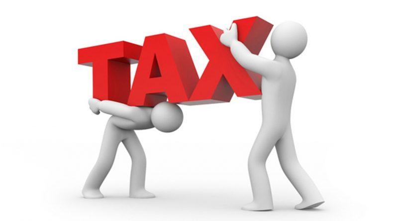 tax system और budget की कहानी