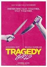 Tragedy Girls - Legendado