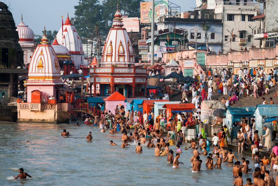 Chardham Yatra From Haridwar - Pilgrimage Tourism, shankracharya chowk, Haridwar, Uttarakhand