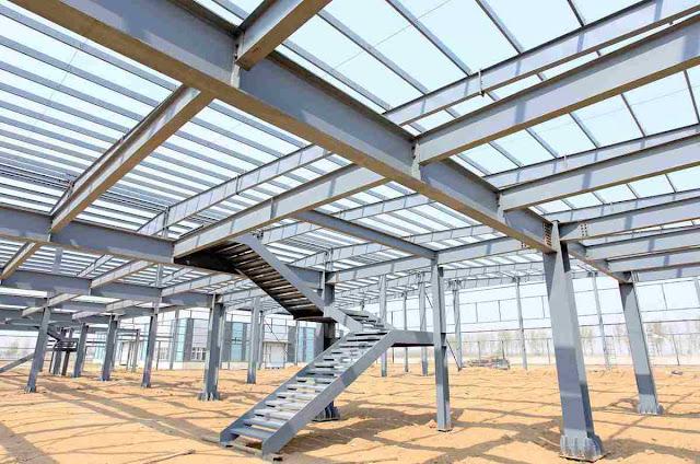 Baja (Steel) Construction