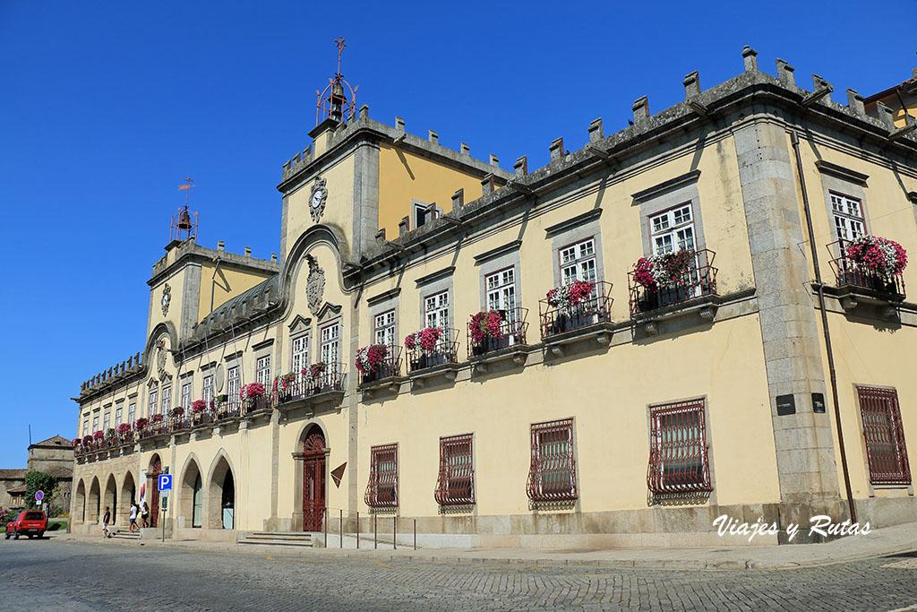 Ayuntamiento de Barcelos