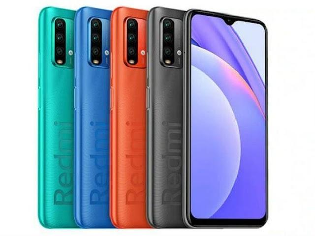 अफोर्डेबल स्मार्टफोन: Xiaomi का सबसे सस्ता स्मार्टफोन Redmi 9 Power 2 दिनों में लॉन्च होगा, जानें क्या खासियतें और फीचर्स से लैस होगा फोन,Affordable smartphone: Xiaomi's cheapest smartphone Redmi 9 Power will be launched in 2 days, find out what specifications and features the phone will be equipped with