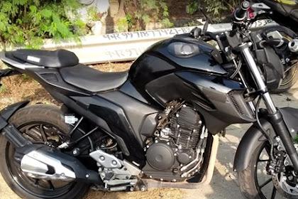 Yamaha FZ25 Pengganti Scorpio 225?