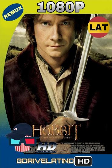El Hobbit Un Viaje Inesperado 2012 EXTENDED BDRemux 1080p Lat-Cas-Ing mkv