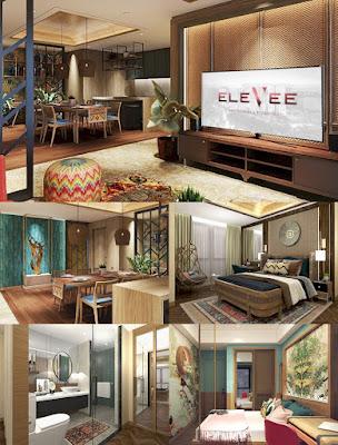 elevee apartment