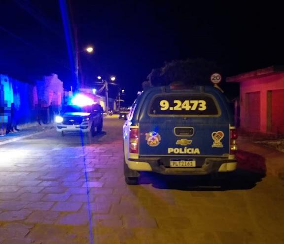 Miguel Calmon: Jovem é executado dentro de casa na rua Virgílio Almeida na noite desta quinta (10)