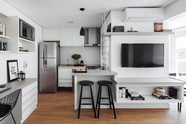 projeto-de-apartamento-pequeno-decoração